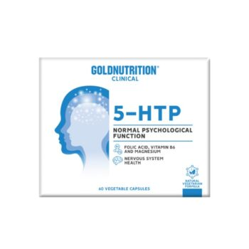 5-HTP - Gold Nutrition