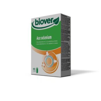 ACE selenium - Biover - 45 Comprimidos