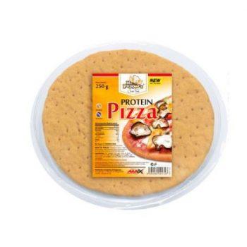 Base Para Pizza - Protein Pizza Mr Popper's